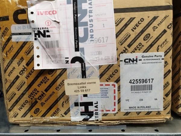 IVECO Bremssattel vorne Links - 425 59 617